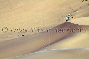 Rallye Alger-Bechar (autos et motos) / Enduro Taghit (autos et motos)