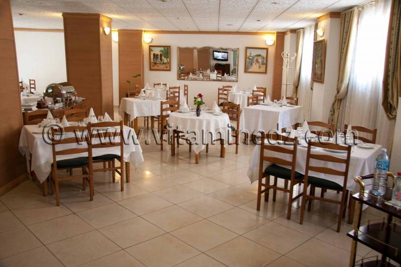 hotel restaurant agadir pas cher tlemcen algerie tlemcen