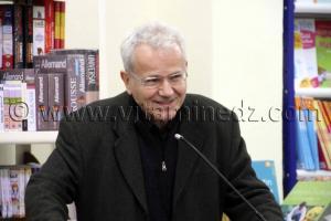 Rémi Secret le nouveau directeur de l\'Institut Français de Tlemcen