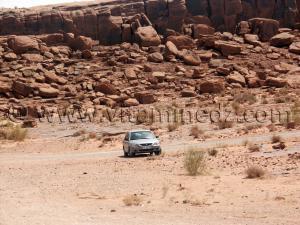 Tiout et sa géologie (Wilaya de Naama)
