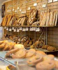 Oran - 4e édition du Salon de l'agroalimentaire: Du pain fait à base de pomme de terre