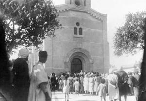 anciennes photos: Aîn El Arba