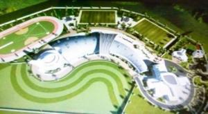 Projet d'un centre de regroupement des équipes nationales à Ouled Hbaba (Skikda): Quand le sport vient en aide aux régions déshéritées