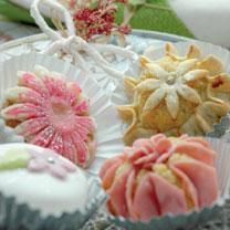 ORAN - Salon de la confiserie, boulangerie et biscuiterie