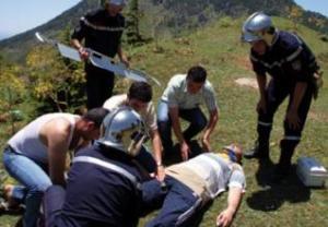 SECOURISME À BOUIRA: La Protection civile mise sur un secouriste par famille