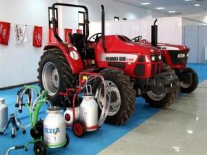 Batna: 30 exposants au 3e Salon national de l'agriculture