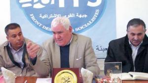 Ali Laskri à Chlef: «Les jeunes ont lancé un cri de détresse à Ouargla»