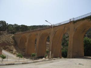 le pont de zemmora