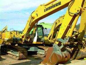 Dans le cadre d'un partenariat algéro-allemand: L'Algérie se lance dans la fabrication d'engins de travaux publics