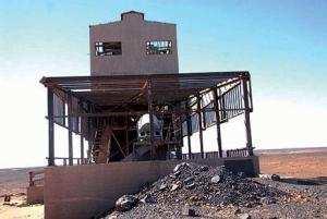 Tindouf - Gara Djebilet: Le gouvernement veut développer le gisement de fer