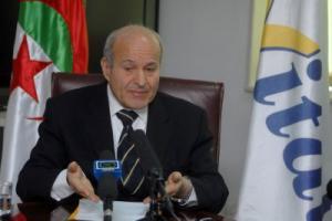 Algérie - Issad Rebrab. PDG du groupe Cevital: «Il n'y a pas assez d'eau pour de grandes exploitations agricoles dans le Sud»
