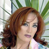 L'écrivaine Ahlam Mosteghanemi à propos de