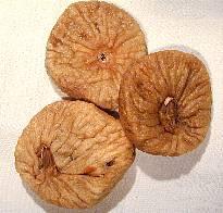 La figue sèche de Beni Maouche, plus que bio, un produit naturel