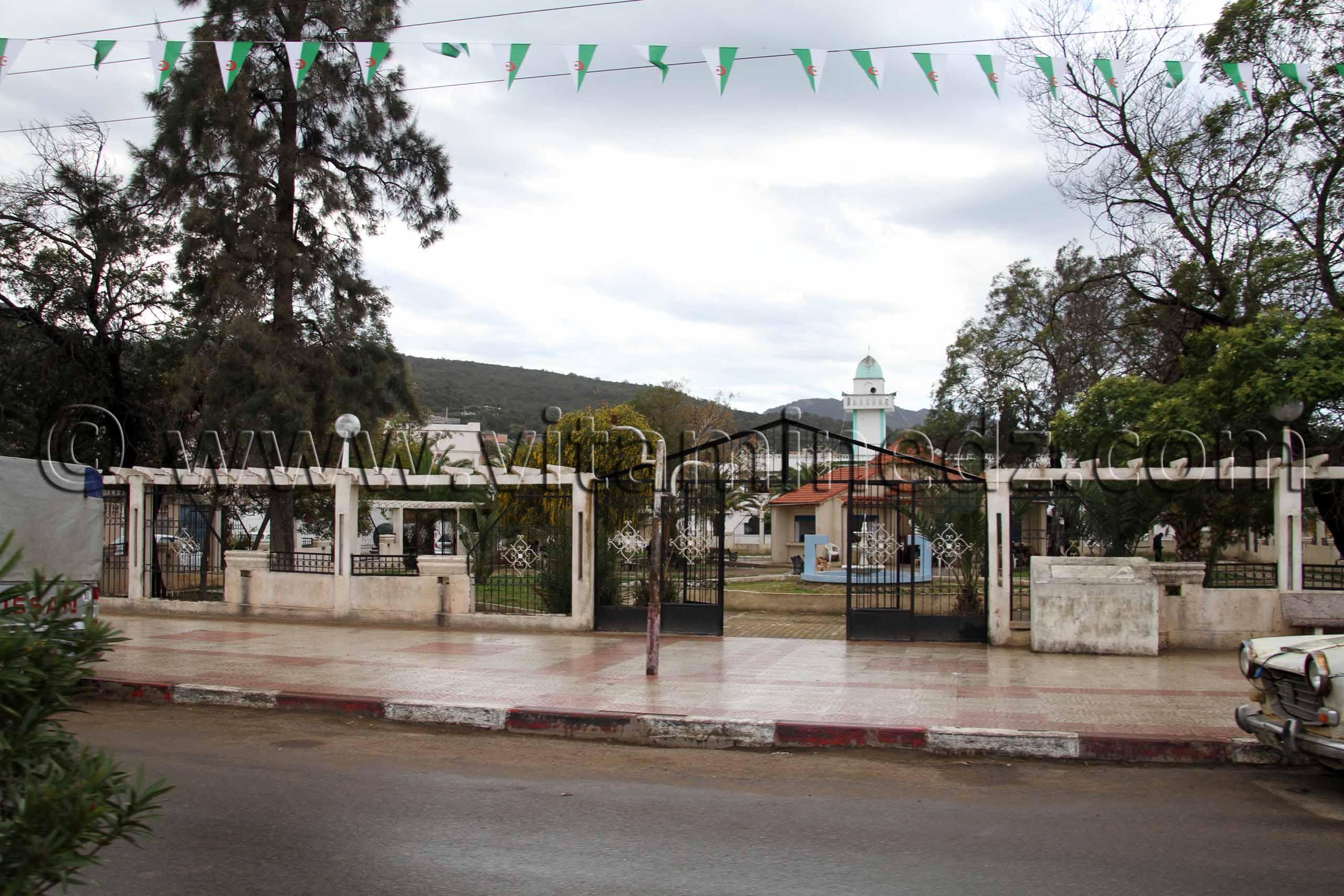 Oum Teboul ... (Wilaya El Taref)