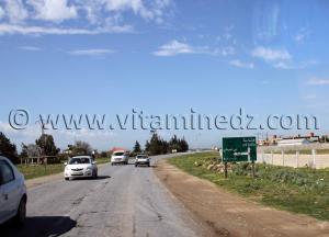 Sidi Mbarek, Commune de Benmhidi, wilaya de Tarf