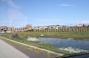 Commune de Benmhidi, wilaya de Tarf
