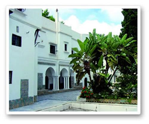 Alger - Apr�s six ans de fermeture pour restauration:  Le mus�e du Bardo rouvrira ses portes jeudi