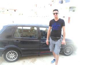 Hamzaoui Benchohra