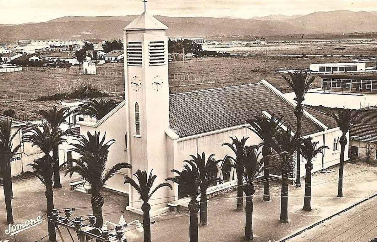 Photos Maison Blanche Algerie