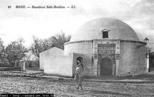 Marabout de Sidi Brahim, Annaba