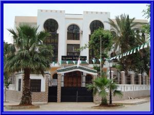 Daira de Ziama-Mansouriah