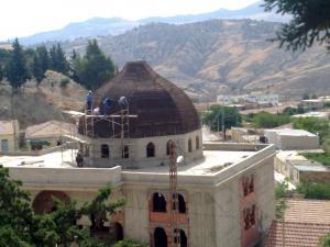 mosquée SID EL KHATHIR