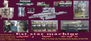EST-STAR-MACHINE