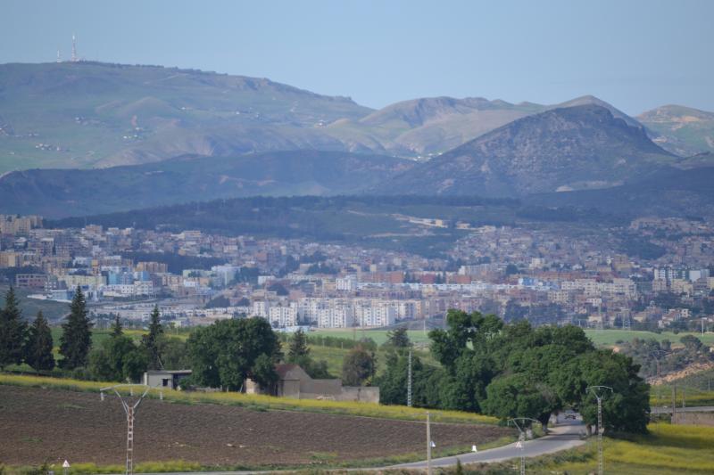 مدينة سوق أهراس