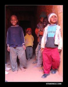 Enfants de Lichta
