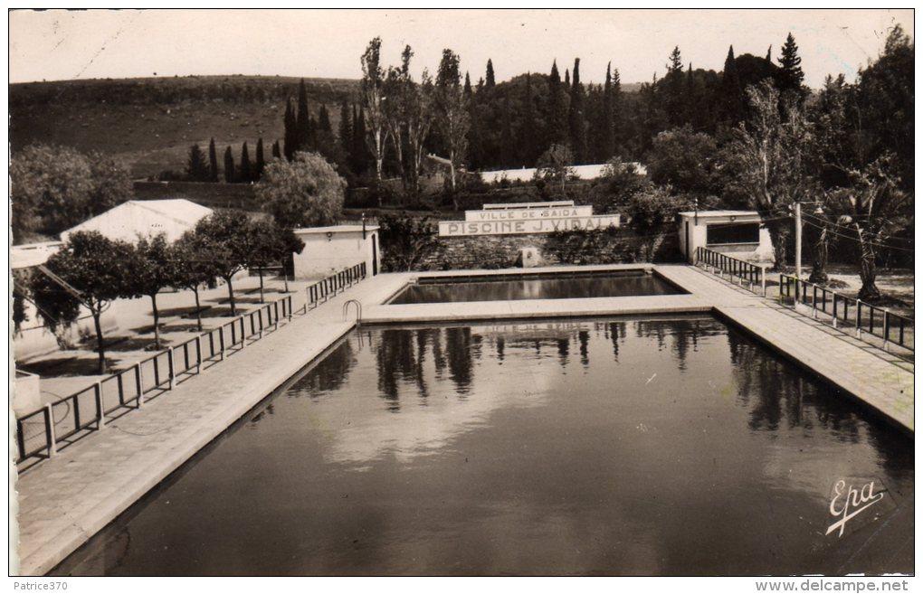 Algerie saida piscine municipale saida for Piscine algerie