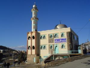La mosquée de Beni Laalem, B.B.Arreridj