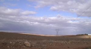 paysage à Ain Rahma