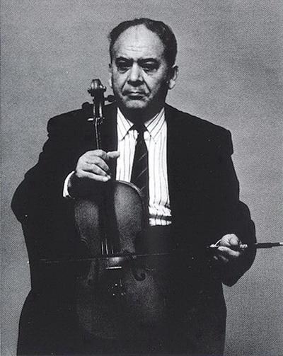 Cheikh Tahar Fergani