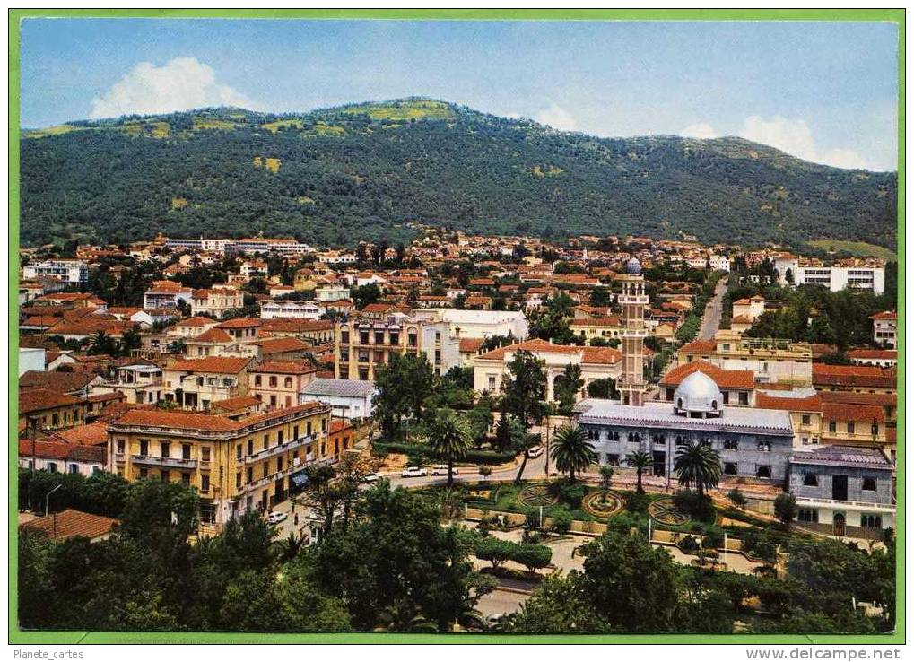 Rencontre tizi-ouzou algerie