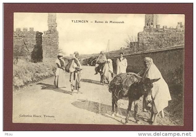 Rencontre femme tlemcen-algerie