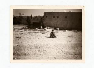 Toka, pierre parmi les pierres - 1962