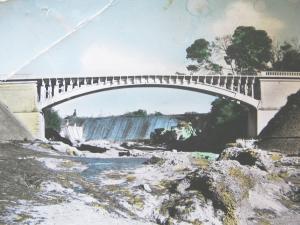Ponts Sur Mina