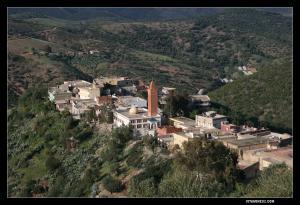 دار الضمانة ، زاوية عريقة معروفة ببركة شيوخها
