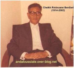 Cheikh Rédouane Bensari (1914- 2002)