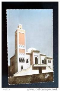 BOUIRA LA MOSQUEEE N° 190