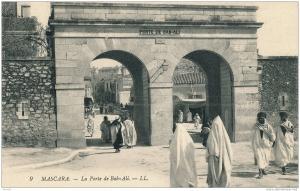 Algerian mature de bab el oued 1