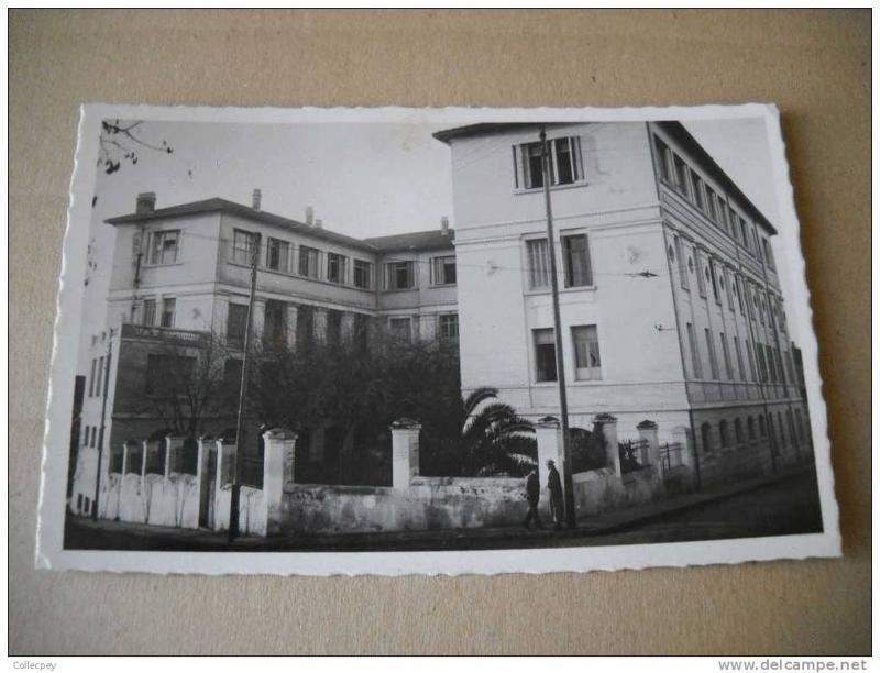 Photos anciennes mascara album photo photographie photos - Ecole superieure de cuisine ...