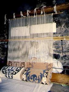 le tapis chaoui