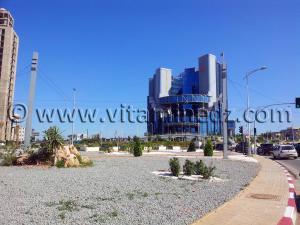Siège Sonatrach à Oran