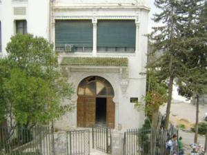 Constantine - Salles de cinéma au Vieux Rocher: Un patrimoine en péril
