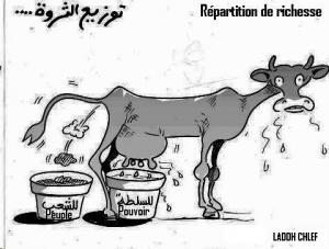 richesse en ALGERIE