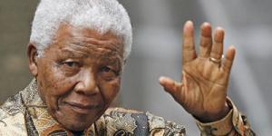 Nelson Mandela a un surnom en Afrique du Sud: On l�appelle Madiba