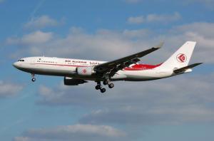 Vol d'air Algérie Alger-Constantine: Des passagers malmenés et humiliés