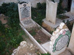 Darih de Sidi Benaouda Borsali, khalifa de cheikh Benyelles Ettilimssani, Tlemcen