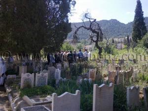 3 Juin 2011 Une comm�moration du 37�me anniversaire du p�re du nationalisme alg�rien, Messali Hadj